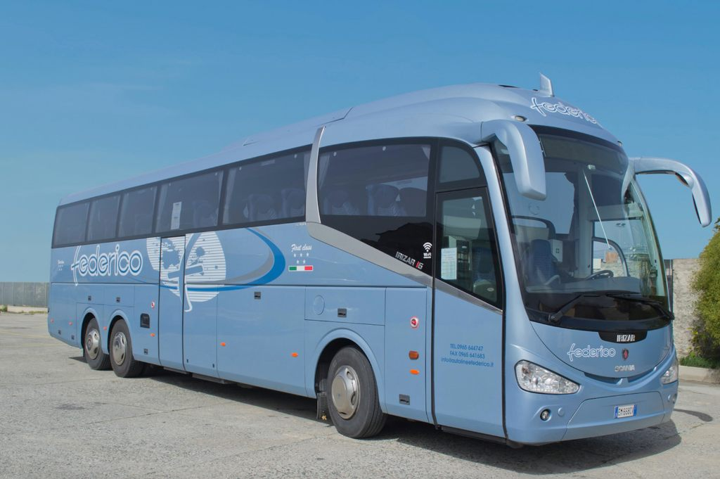 autolinee federico autobus
