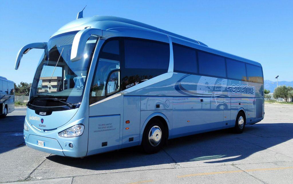 autolinee federico bus